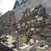 Stone work 2