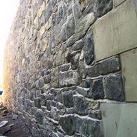Stone work 3